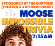 Impossible Trivia