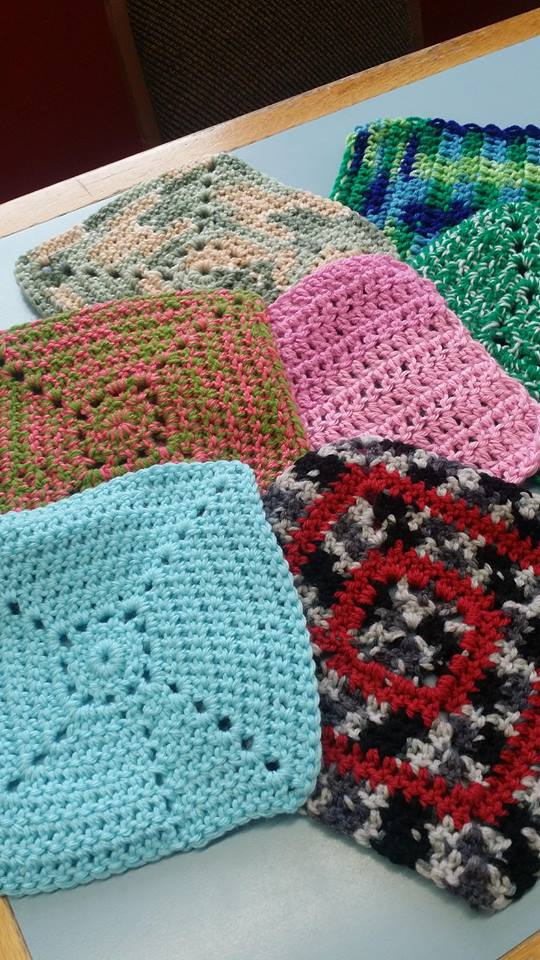 Massey Stitch N Knit Happy Hookers Plan Donation My Espanola Now