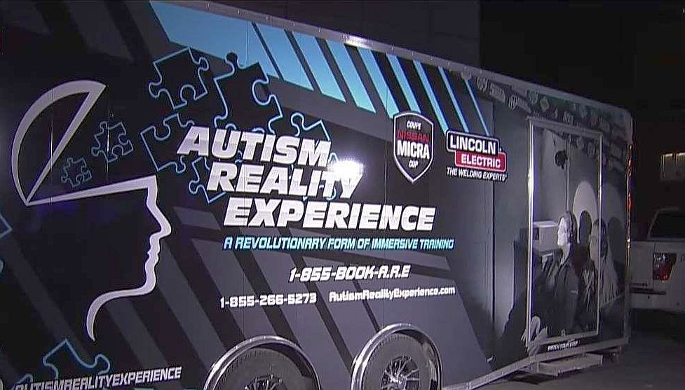 The Reality Of Autism >> Autism Ontario Invites Public To The Autism Reality Experience My
