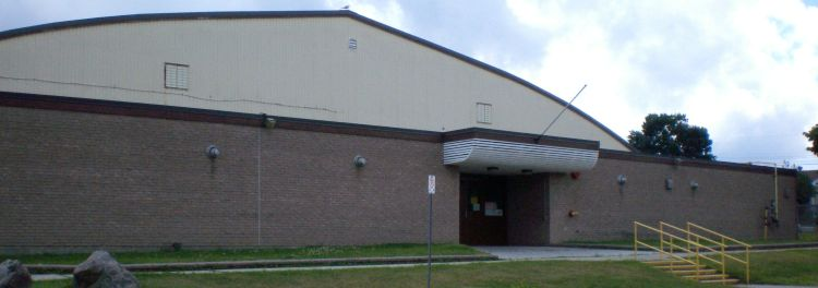 Repairing Elliot Lake Centennial Arena An Expensive